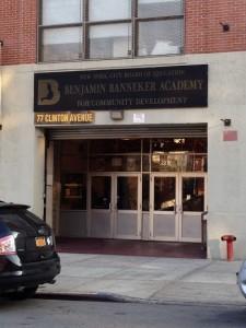 Banneker Academy