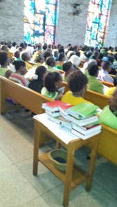 JAMAICA CHURCH SERVICE