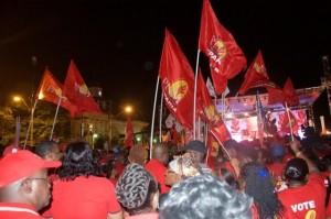 PNM ELECTIONS