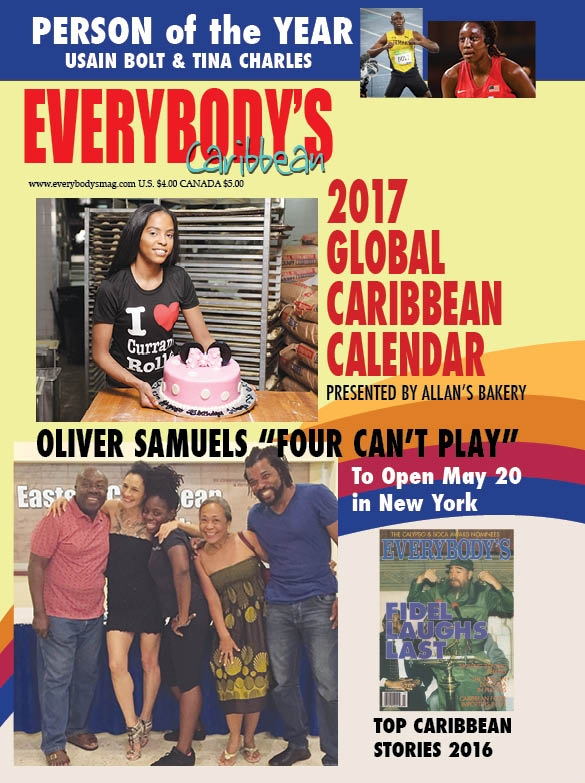 Calendar 2017 Issue